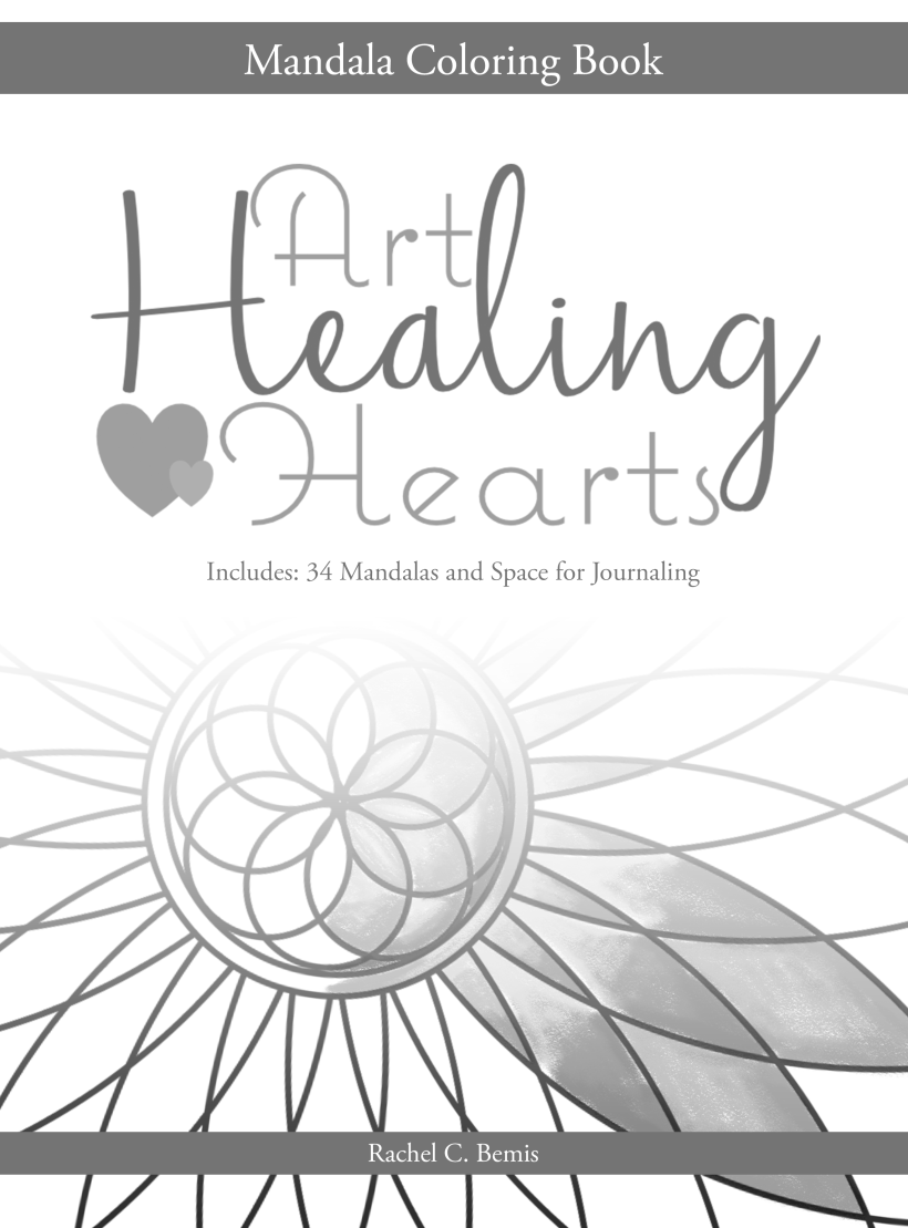 Art Healing Hearts